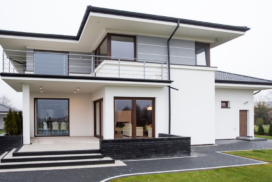 Jakie wymagania są stawiane przed oknami pasywnymi?