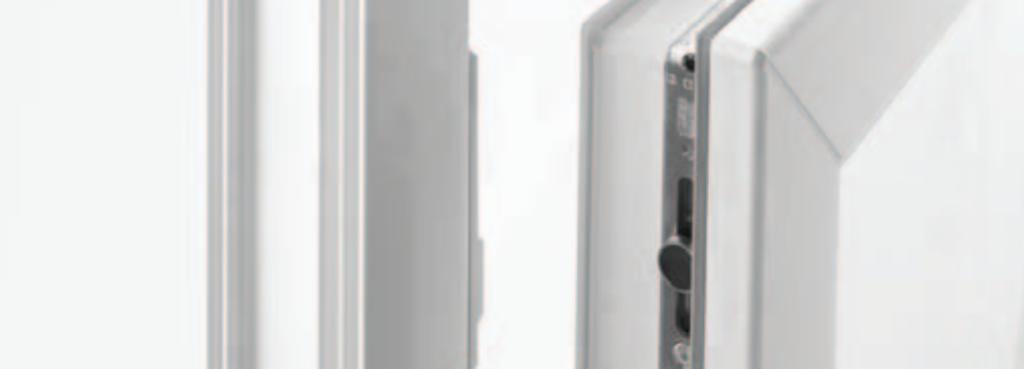 Okucia – bardzo ważny element okna