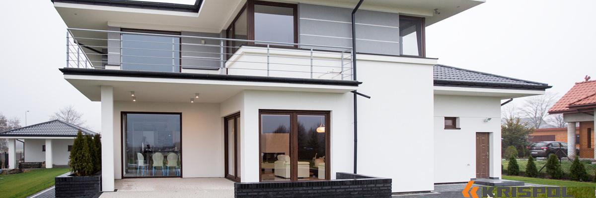 Okna plastikowe, drewniane czy aluminiowe?