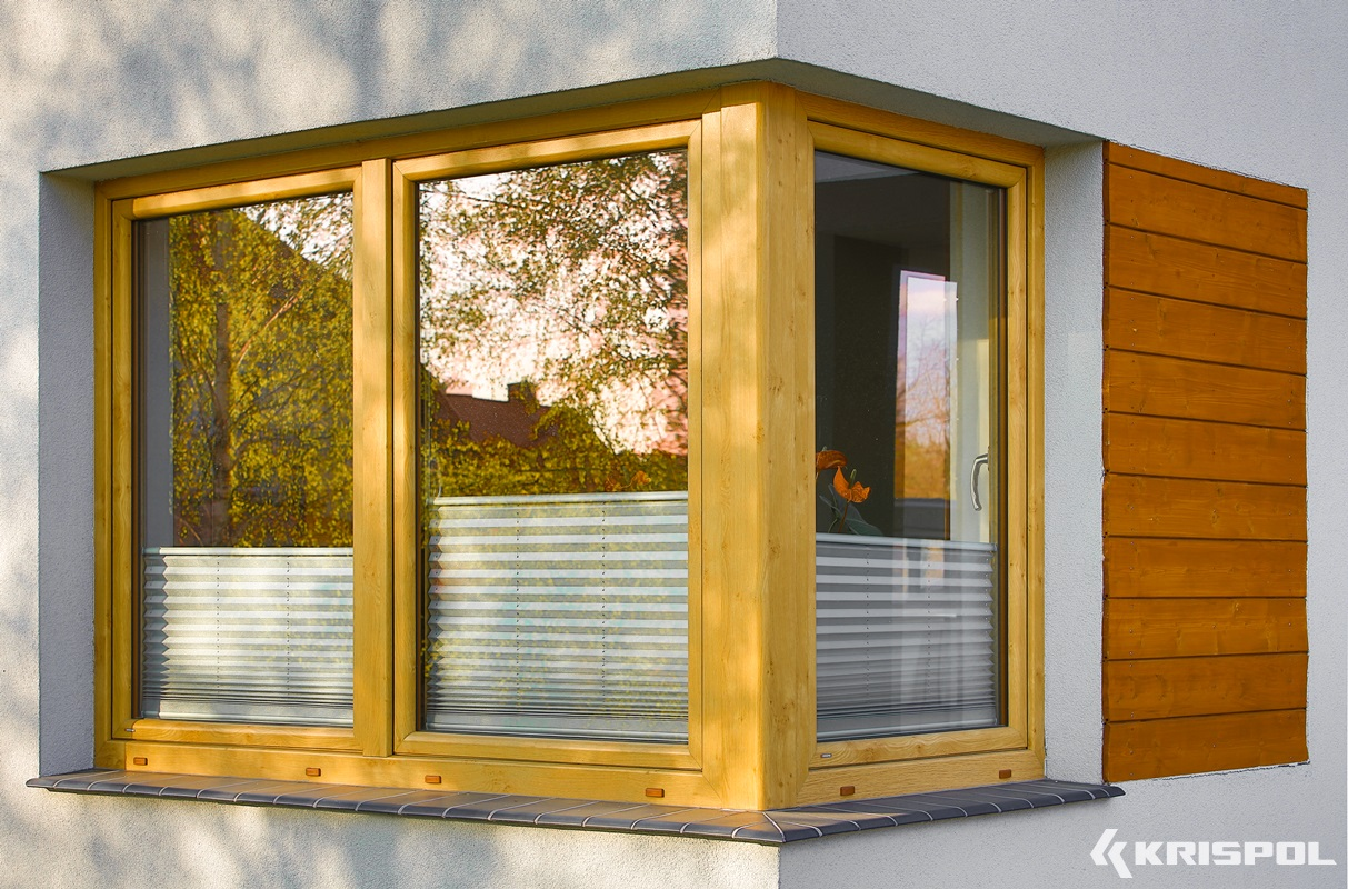 Okno i jego parametry